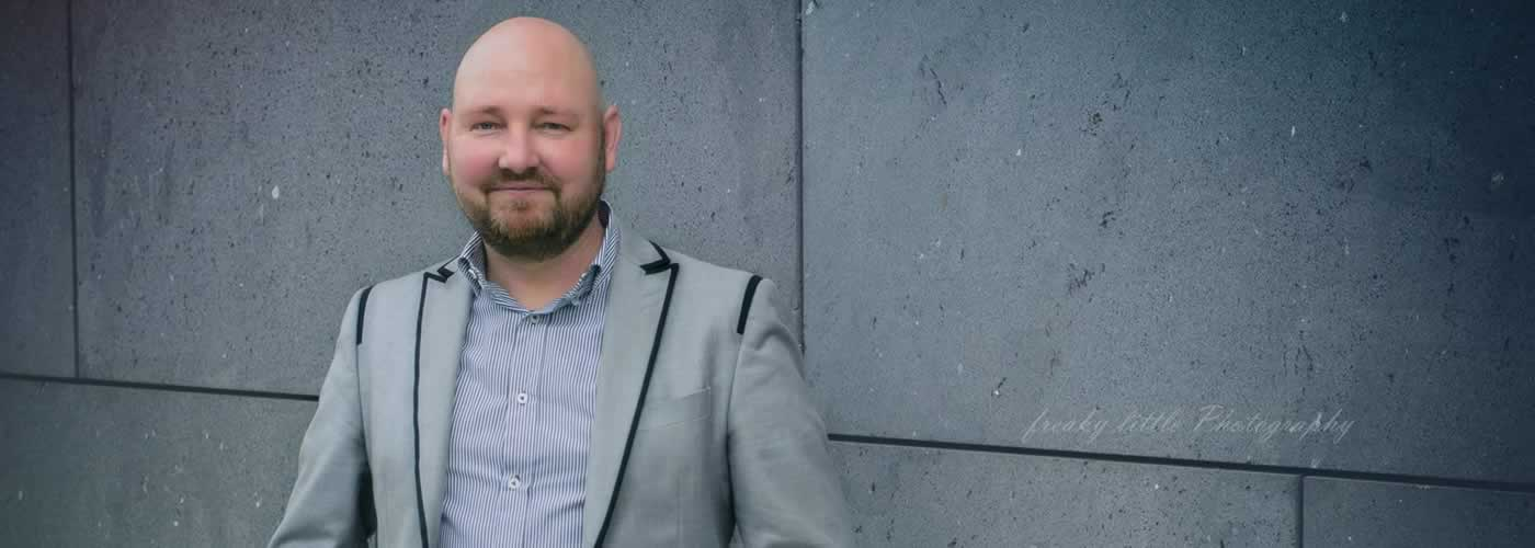 Versicherungsmakler Ilmenau Thomas Wahl